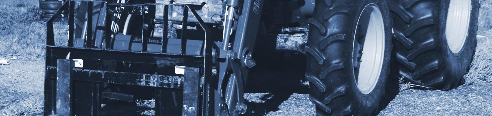 Tractor drum brake manufacturer